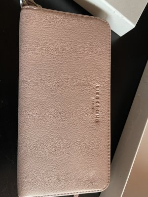 Liebeskind Wallet rose-gold-coloured