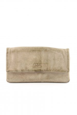 Liebeskind Wallet cream casual look