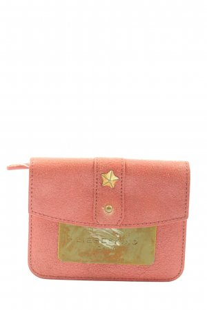 Liebeskind Wallet pink-brown elegant