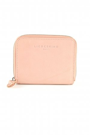 Liebeskind Wallet nude casual look