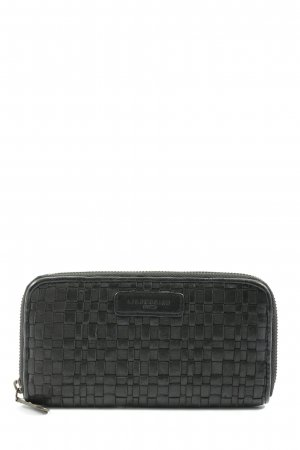Liebeskind Wallet black business style