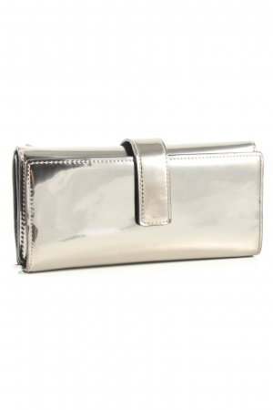 Liebeskind Wallet silver-colored casual look