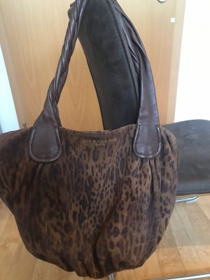 Liebeskind Handbag brown-black