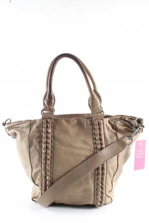 Liebeskind Handbag brown casual look