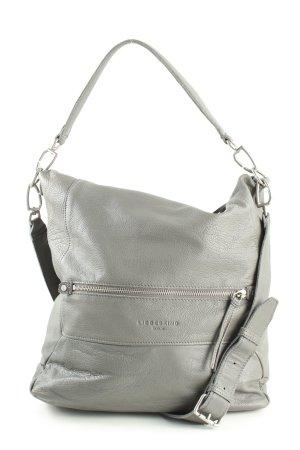 Liebeskind Handbag light grey casual look