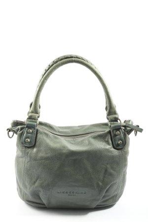 Liebeskind Handtasche grün Casual-Look