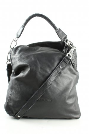 Liebeskind Handtasche schwarz Business-Look
