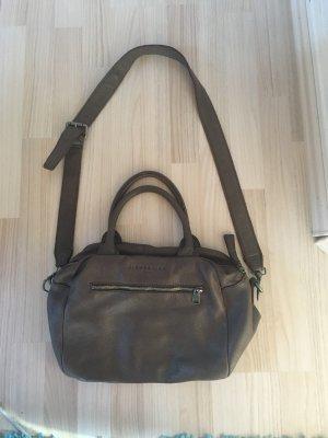 Liebeskind Handbag light brown-grey brown