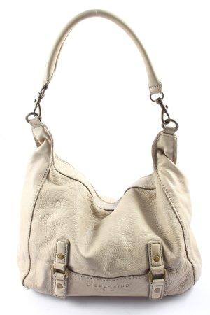 Liebeskind Handtasche hellgrau Casual-Look