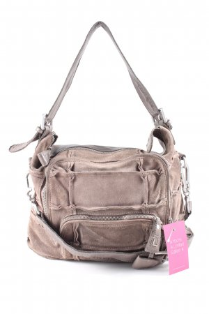 Liebeskind Handbag brown casual look