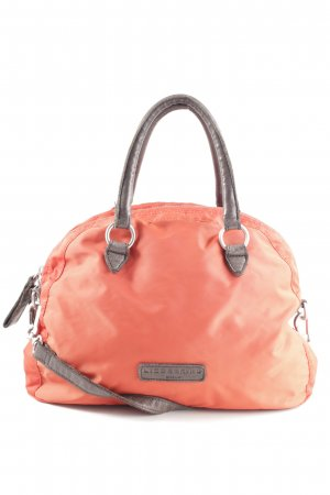 Liebeskind Handbag light orange-brown casual look