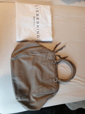 Liebeskind Pouch Bag multicolored leather