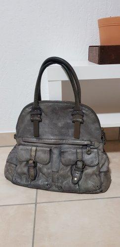 "Liebeskind Handtasche ""Berlin Bag"" grau"