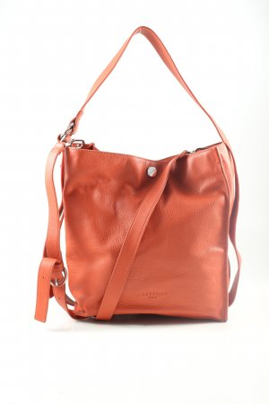 Liebeskind Bolso rojo look casual
