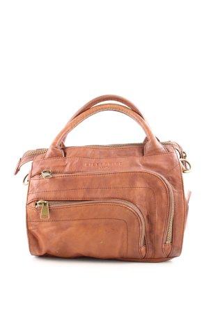 Liebeskind Handbag brown business style