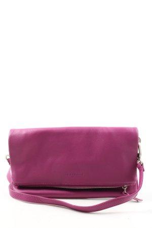 Liebeskind Handtas roze casual uitstraling