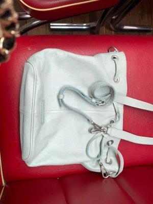 Liebeskind Handtasche graublau