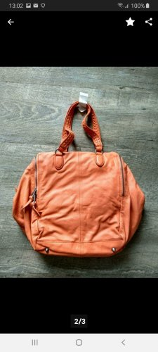 Liebeskind Handbag orange