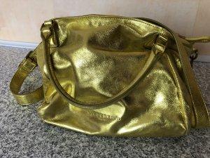 Liebeskind Handbag gold-colored-red