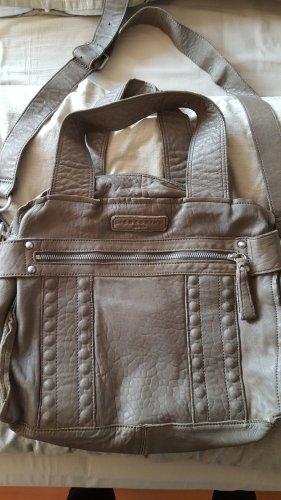 LIEBESKIND Handtasche / neuwertig / beige sand