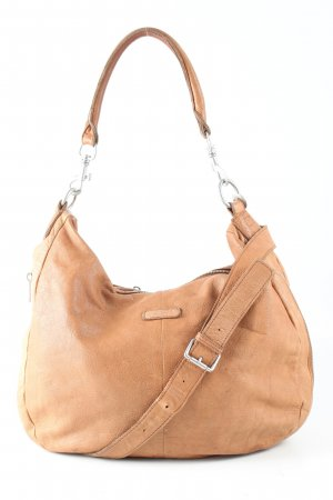 Liebeskind Bolso nude look casual