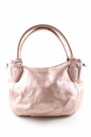 Liebeskind Bolso rosa look casual