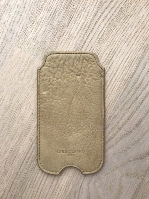 Liebeskind Berlin Mobile Phone Case sand brown