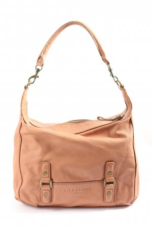 Liebeskind Carry Bag nude casual look