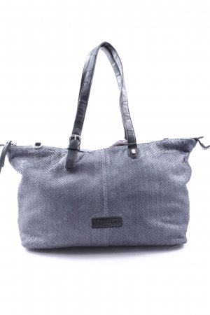 Liebeskind Carry Bag blue casual look