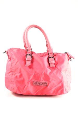 Liebeskind Draagtas roze zakelijke stijl
