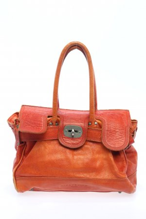 Liebeskind Carry Bag brown-red casual look