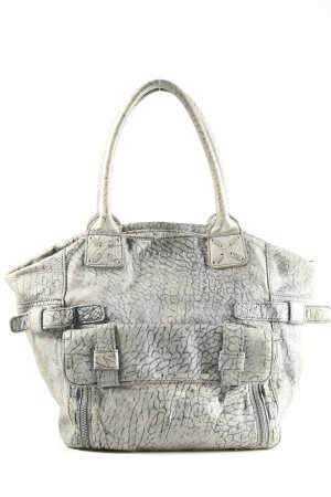 Liebeskind Carry Bag light grey-black allover print casual look