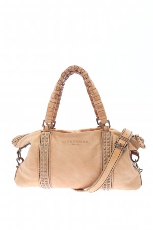 Liebeskind Carry Bag cream casual look