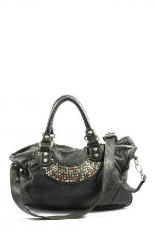 Liebeskind Carry Bag black-silver-colored casual look