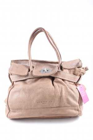 Liebeskind Carry Bag nude business style
