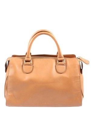 Liebeskind Carry Bag light orange casual look