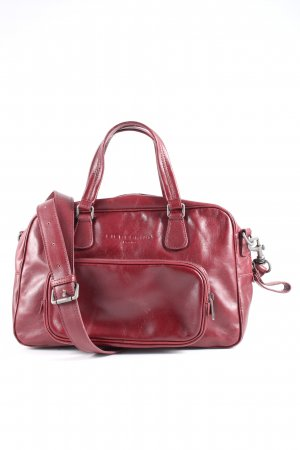 Liebeskind Carry Bag red casual look