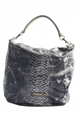 Liebeskind Carry Bag black-white allover print casual look