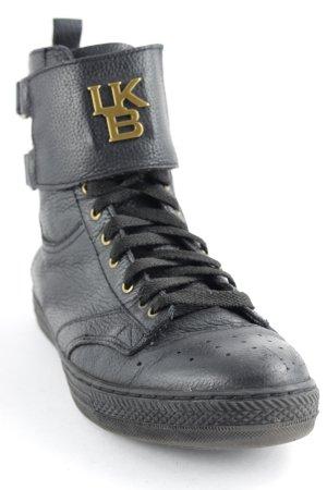 Liebeskind High Top Sneaker schwarz Casual-Look