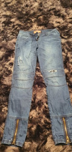 Liebeskind Jeans, Bikerstil