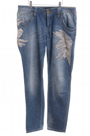 Liebeskind Carrot Jeans blue casual look