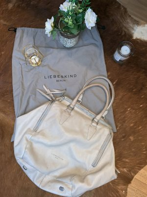 Liebeskind Shopper light grey-grey