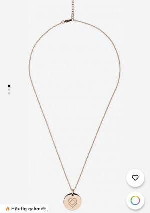 Liebeskind Necklace gold-colored