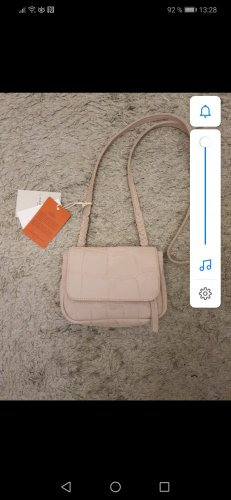 Liebeskind Crossbody bag oatmeal-pink