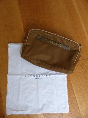 Liebeskind Makeup Bag multicolored leather