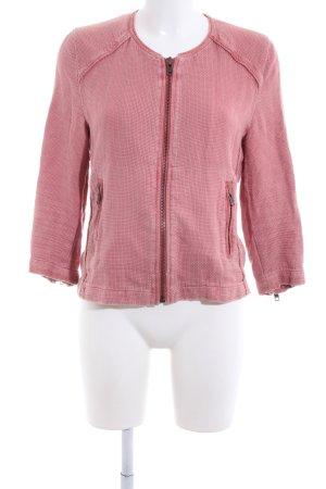 Liebeskind Giacca corta rosa stile casual