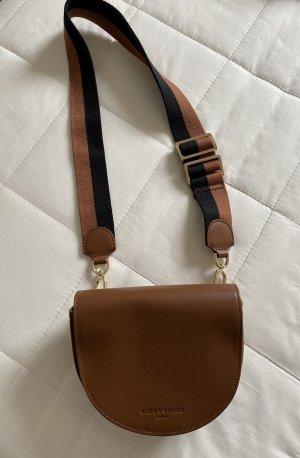 Liebeskind Mini Bag multicolored leather
