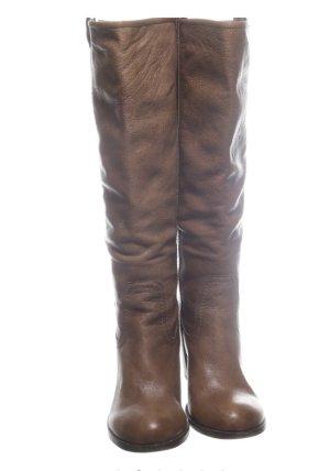 Liebeskind Jackboots brown-bronze-colored