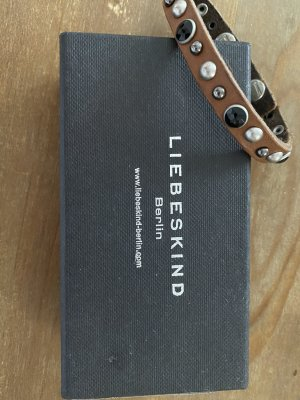 Liebeskind Bracelet multicolored