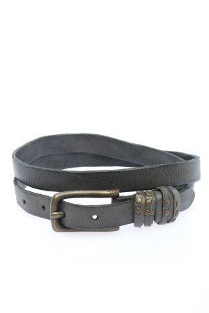 Liebeskind Leather Belt black casual look